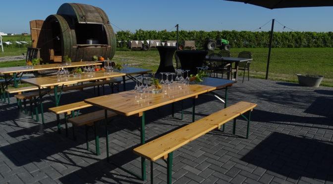 Open dagen Wijngoed Wilgenhorst